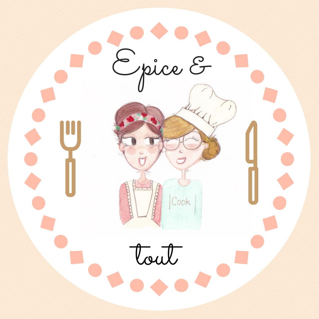 Logo Cuisine Épice et tout