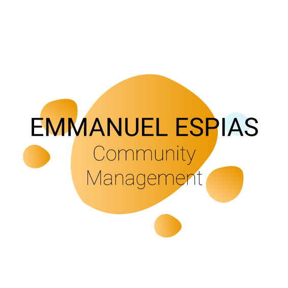 Emmanuel Espias, intervenant en community management